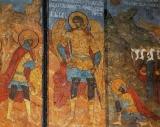 Явление архангела Михаила Иисусу Навину.