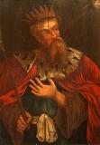 Езекия праведный, царь иудейский