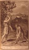 Ахия пророк :: Пророк Ахия