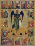 Иоанн Предтеча - ангел пустыни