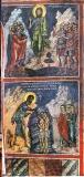 Проповедь и крещение Предтечи