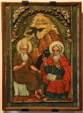 Прор. Илия и праотец Енох