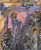 Иезекииль пророк :: Видение пророка Иезекииля.