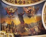 Иезекииль пророк :: Видение пророка Иезекииля