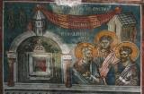 Апостолы Аристарх, Пуд, Трофим