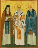 Святой апостол из 70-ти Аристовул, епископ и мученик  Вританийский