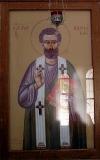 Апостол Варнава :: Святой апостол Варнава