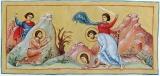 Святой апостол Филимон и его супруга Апфия