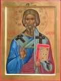 Святой Закхей ап., бывший мытарь
