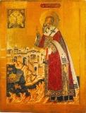 Е-К :: Святой апостол Климент