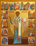 Апостол Климент :: Святой апостол Климент  житием