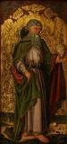св. апостол Иаков Зеведеев