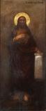 Святой апостол Иаков Заведеев