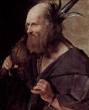 Апостол Иуда Иаковлев :: Иуда Фаддей (Иуда Иаковлев или Леввей)