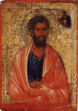 Апостол Иаков, брат Господень :: Апостол Иаков, брат Господень