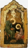 Л-Р :: Апостол Иоанн Богослов, апостол Прохор