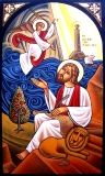 Святой апостол Марк