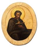 Апостол и евангелист Марк