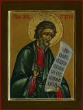 Апостол Стахий :: Святой апостол Стахий.