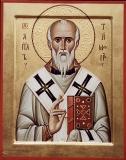 Священномученик Тимон, апостол от 70-ти