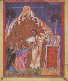 С-Я :: Апостол Фома Неверующий