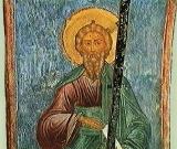 Апостол Силуан, епископ Солунский