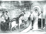 Апостол Филипп диакон :: Святой Апостол Филипп диакон