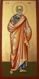 Апостол Симеон, сродник Господень :: Апостол Симеон, сродник Господень