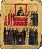 Торжество православия :: Торжество православия