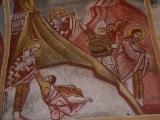 Избавление Нимколаем Чудотворцем от казни и избавление Димитрия от потопления на море