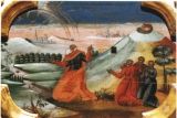 Праотец Ной с сыновьями
