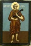 Каин и Авель :: Праотец Авель