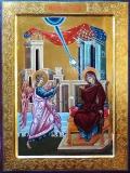 Богородичные :: Благовѣщеніе Пресвятыя Богородицы