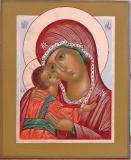 Богородичные :: Икона Божией Матери