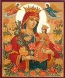 Богородичные :: Икона Богородицы