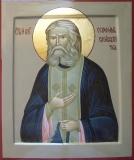 Святые :: Святой Серафим Саровский
