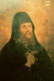 Преподобный Вениамин Печерский , в Дальних Пещерах почивающий