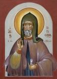 Saint Gerasimos of Kefalonia