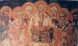 Равноапостольные Наум, Климент, Савва, Мефодий, Ангеляр, Кирилл, Горазд