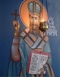 Исповедник Варнава (Настич), епископ Хвостненский