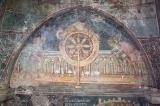 Колесование святого великомученика Георгия