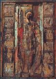 Чудотворная икона Георгия Победоносца (Балаклавская)