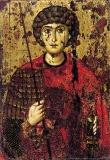 Георгий. Начало XII в