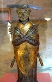 Венигн Дижонский :: St. Benignus of Dijon