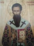 Άγιος Γρηγόριος ο Παλαμάς \Григорий Палама