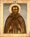 Преподобный Герман Соловецкий.