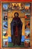 Преподобный Димитрий Басарбовский