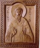 Святой Давид Валлийский
