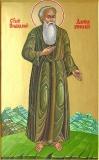 Даниил Ачинский :: Святой праведный Даниил Ачинский