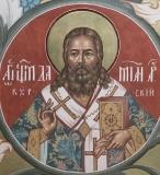 Дамиан (Воскресенский) :: Священномученик Дамиан (Воскресенский)